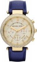 Zegarek damski Michael Kors parker MK2280 - duże 1
