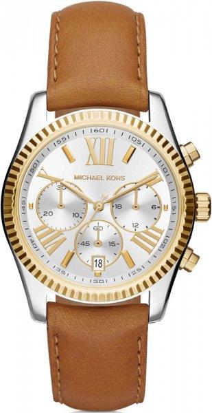 MK2420 - zegarek damski - duże 3