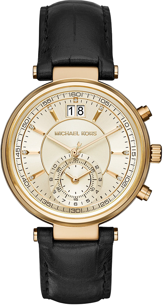 MK2433 - zegarek damski - duże 3