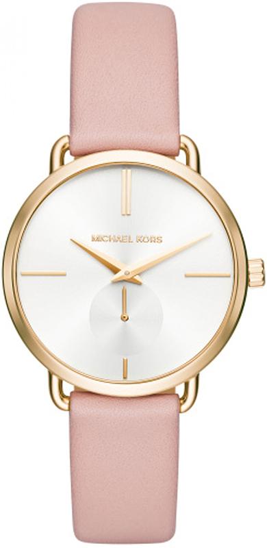 MK2659-POWYSTAWOWY - zegarek damski - duże 3