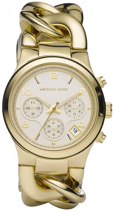 MK3131 - zegarek damski - duże 3