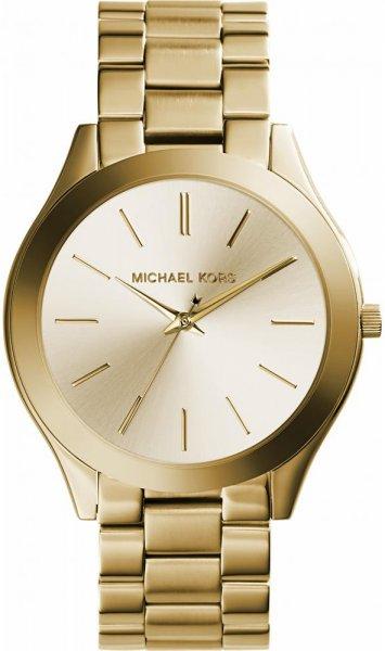 MK3179 - zegarek damski - duże 3