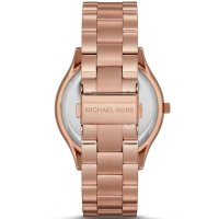 Michael Kors MK3197 damski zegarek Runway bransoleta