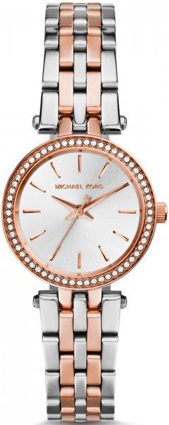 Zegarek damski Michael Kors darci MK3298 - duże 3