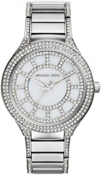 MK3311 - zegarek damski - duże 3