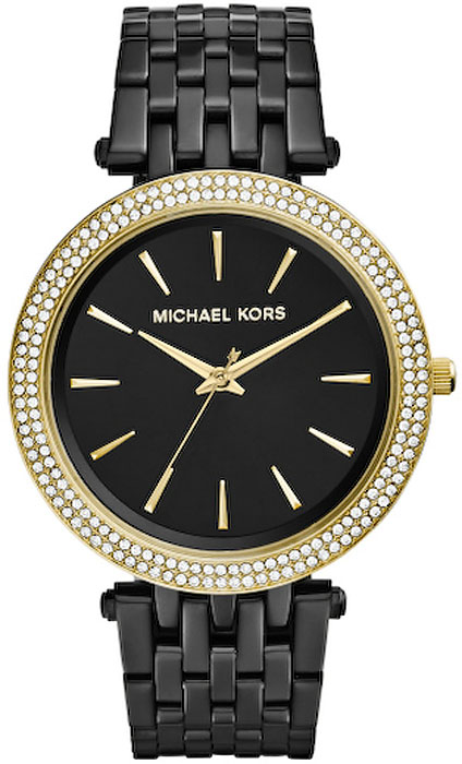 MK3322 - zegarek damski - duże 3