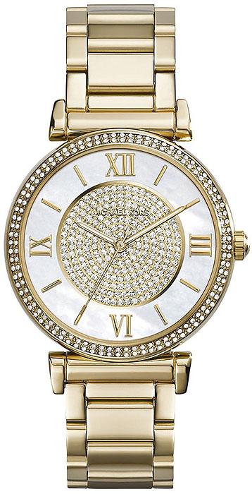 MK3332 - zegarek damski - duże 3