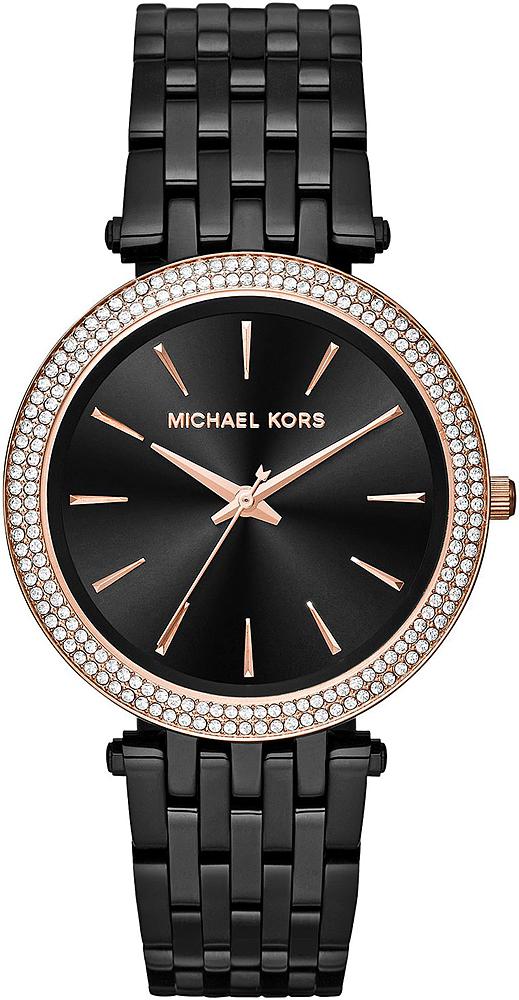 MK3407 - zegarek damski - duże 3