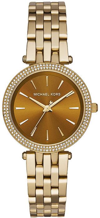 MK3408 - zegarek damski - duże 3