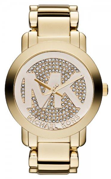 MK3462 - zegarek damski - duże 3