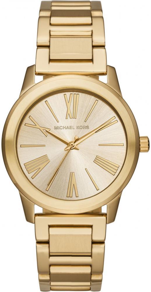 MK3490 - zegarek damski - duże 3