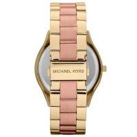 Zegarek damski Michael Kors runway MK3493 - duże 3