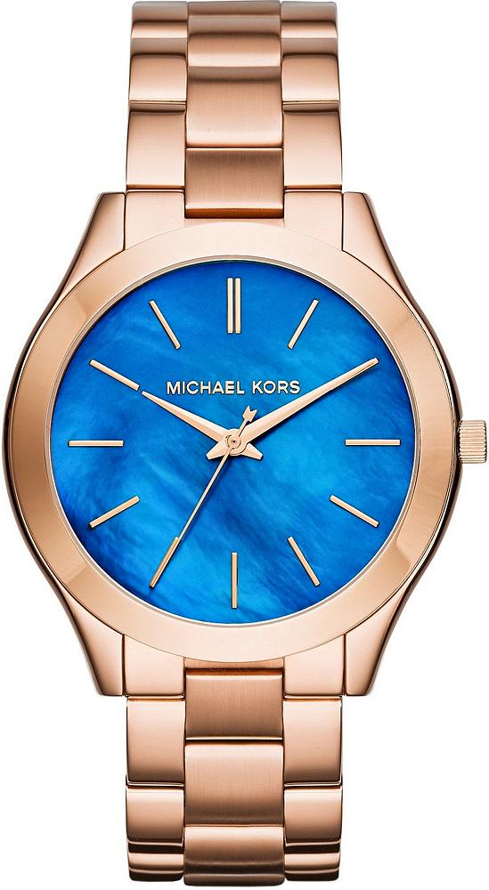 MK3494 - zegarek damski - duże 3
