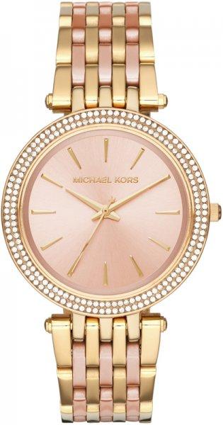 MK3507 - zegarek damski - duże 3