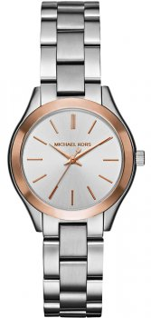 zegarek MINI SLIM RUNWAY Michael Kors MK3514