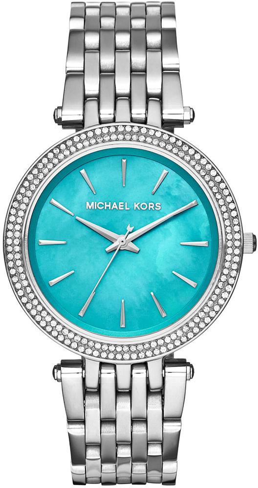 MK3515 - zegarek damski - duże 3