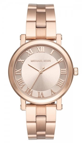 MK3561 - zegarek damski - duże 3