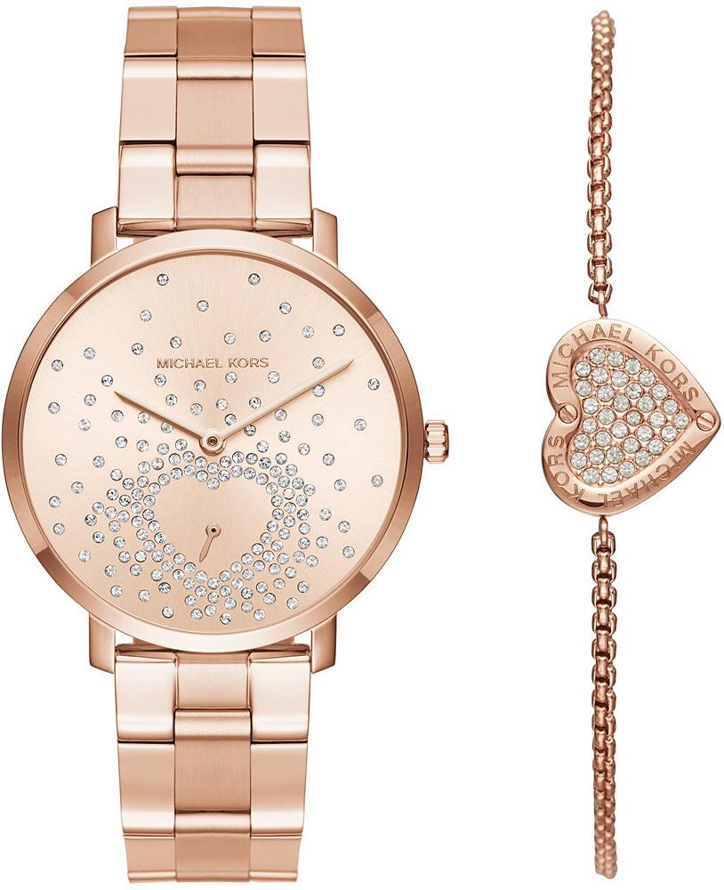 MK3621 - zegarek damski - duże 3