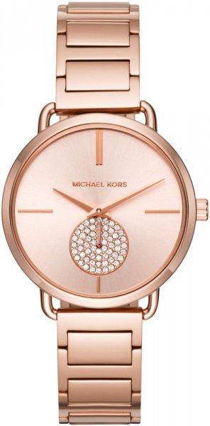 MK3640 - zegarek damski - duże 3