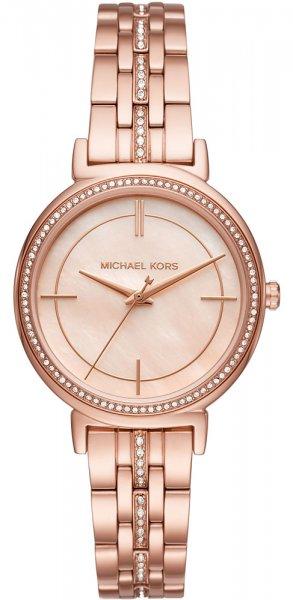 MK3643 - zegarek damski - duże 3