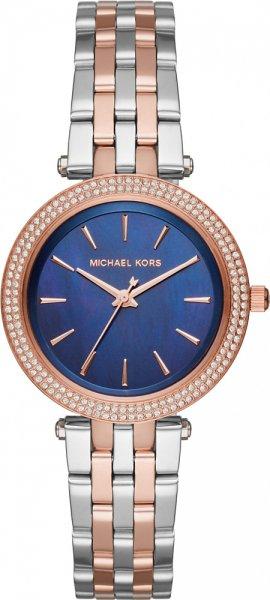 MK3651 - zegarek damski - duże 3