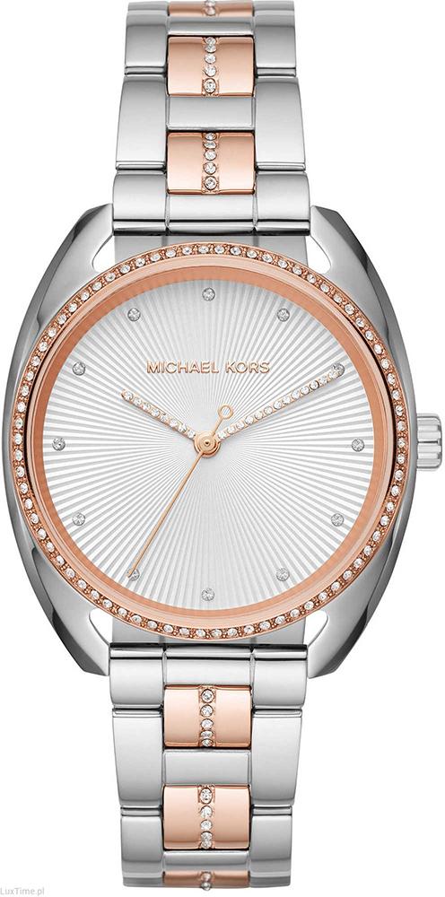 MK3676 - zegarek damski - duże 3