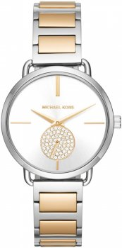 zegarek damski Michael Kors MK3679