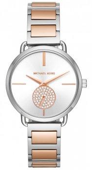 zegarek PORTIA Michael Kors MK3709