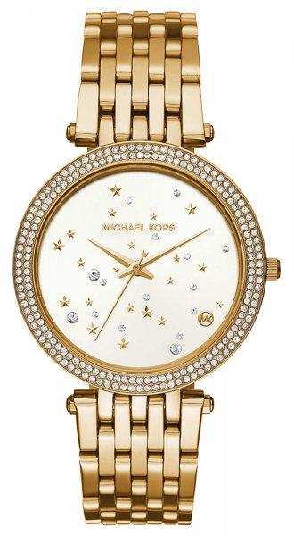 MK3727 - zegarek damski - duże 3