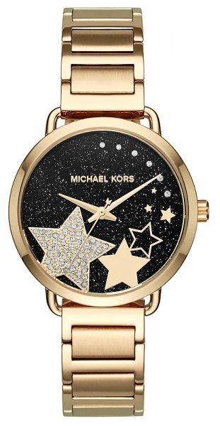 MK3794 - zegarek damski - duże 3