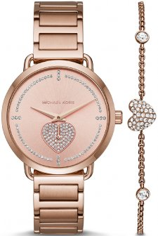 zegarek damski Michael Kors MK3827