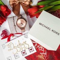 Zegarek damski Michael Kors portia MK3827 - duże 3