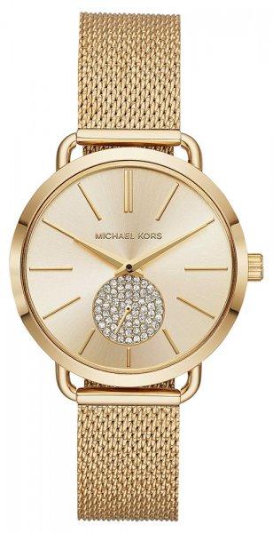 MK3844 - zegarek damski - duże 3