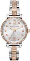 Zegarek damski Michael Kors sofie MK3880 - duże 1