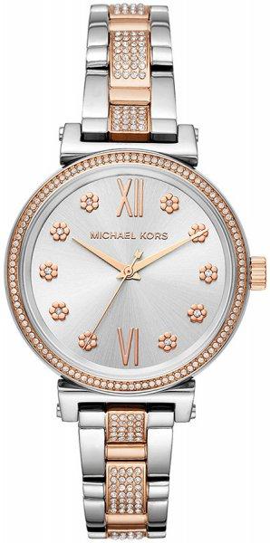 Zegarek Michael Kors MK3880 - duże 1