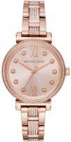 Zegarek damski Michael Kors sofie MK3882 - duże 1