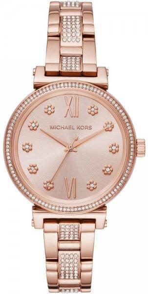 Zegarek Michael Kors MK3882 - duże 1