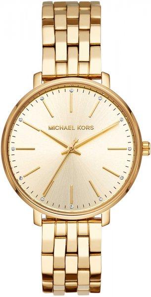 Zegarek Michael Kors MK3898 - duże 1