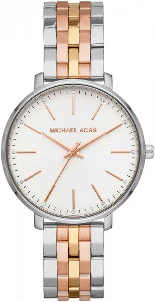 Zegarek damski Michael Kors pyper MK3901 - duże 1