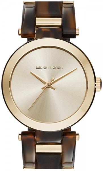 MK4314 - zegarek damski - duże 3