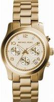 Zegarek damski Michael Kors runway MK5055 - duże 1