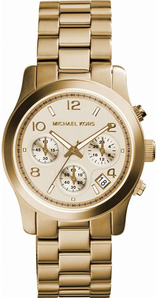 Zegarek Michael Kors MK5055 - duże 1