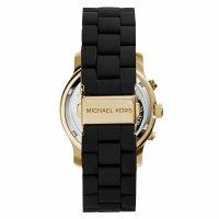 zegarek Michael Kors MK5191 RUNWAY damski z chronograf Runway