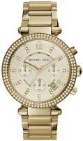 Zegarek damski Michael Kors parker MK5354 - duże 1