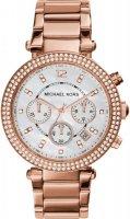 Zegarek damski Michael Kors parker MK5491 - duże 1
