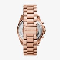 zegarek Michael Kors MK5503 BRADSHAW damski z chronograf Bradshaw