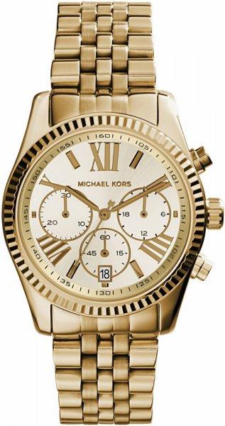 MK5556 - zegarek damski - duże 3