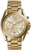Zegarek damski Michael Kors bradshaw MK5605 - duże 1