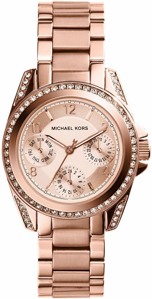 Zegarek Michael Kors MK5613 - duże 1