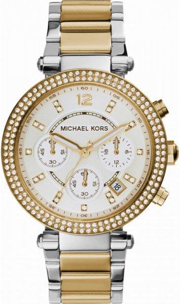 MK5626 - zegarek damski - duże 3